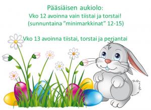pääsiäinen2016
